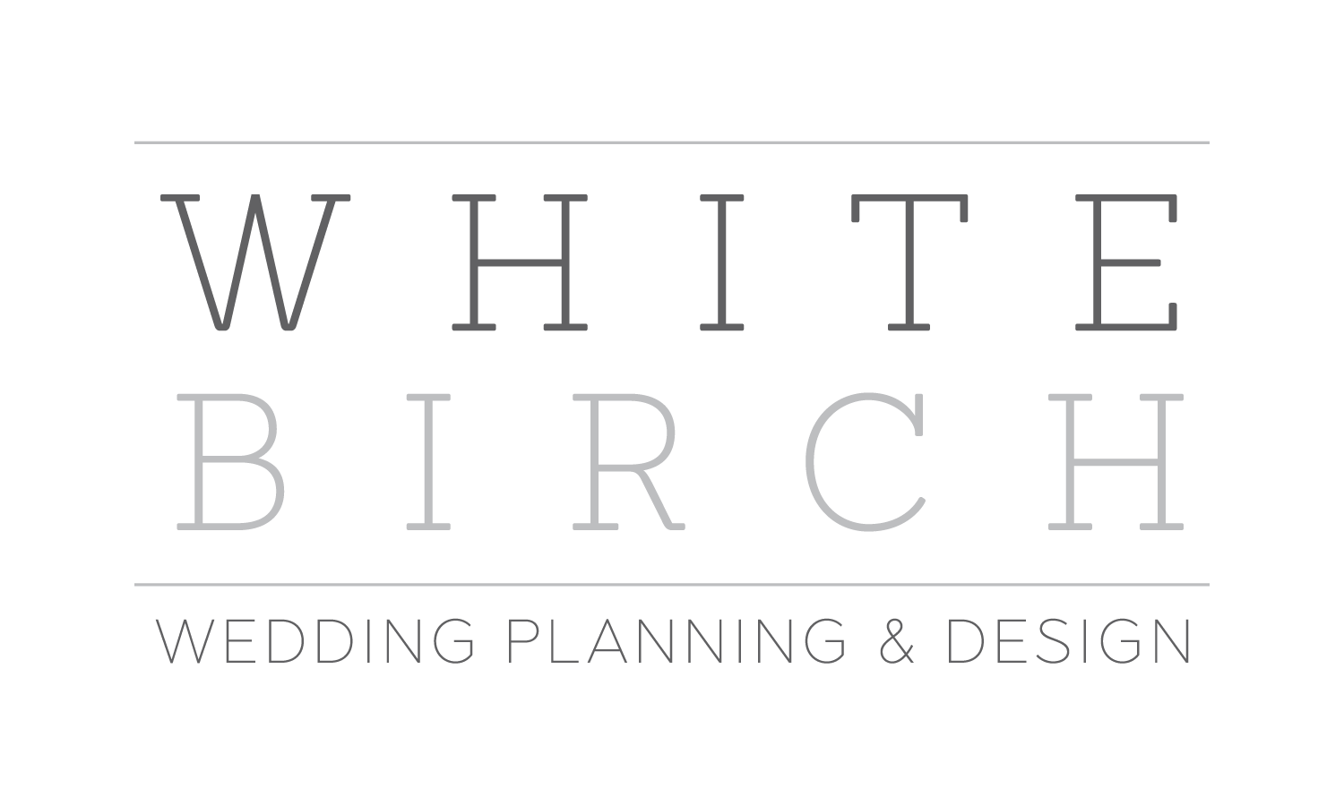 White Birch Weddings & Events