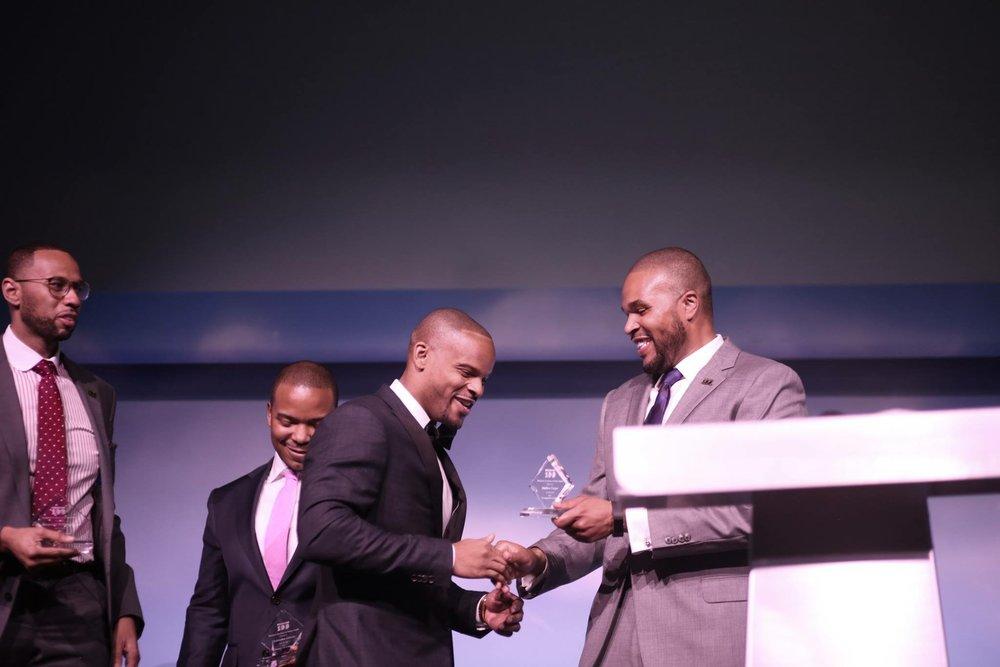 e100 award.JPG