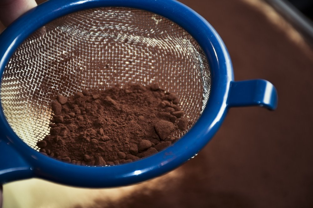 Toia Chocola