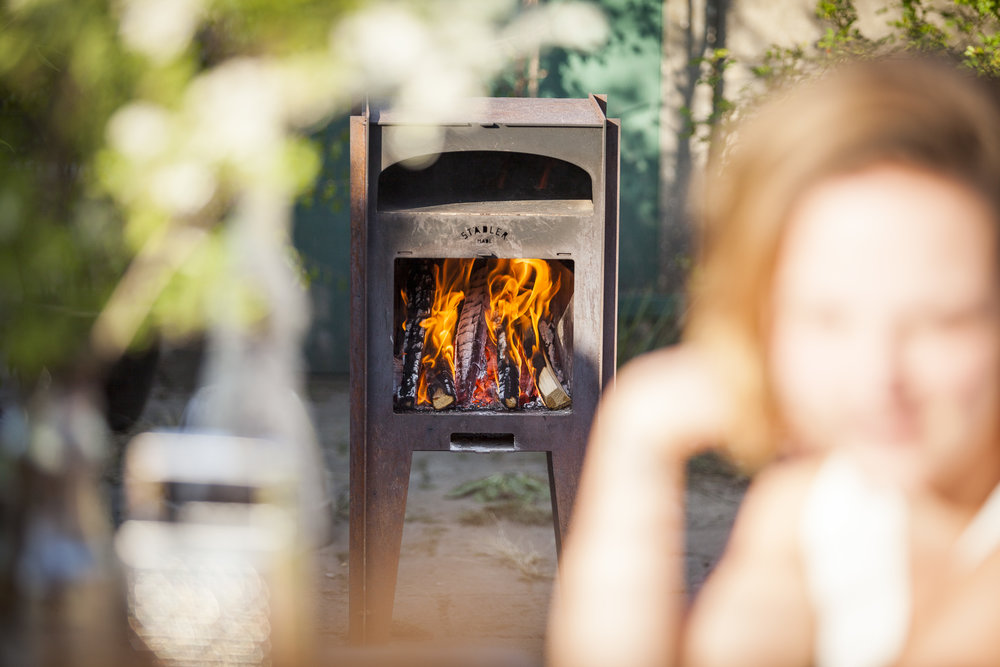 Städler Made ovens zijn nog mooi ook!