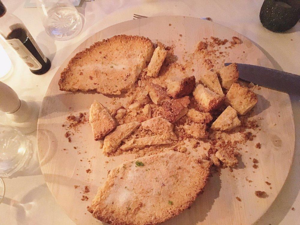 Italiaanse taart