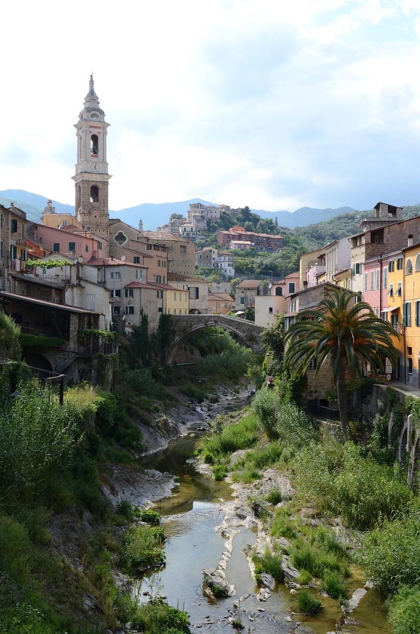 Ongedwongenheid in Italië