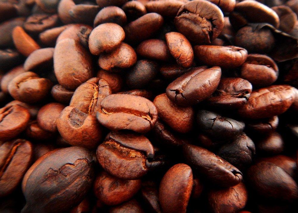 Toia Italiaanse koffie
