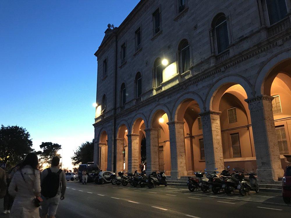 Dingen om te doen in Perugia