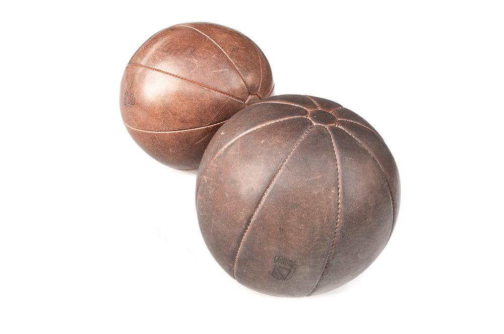 Art. Nr. 001: Antiker Medizinball -