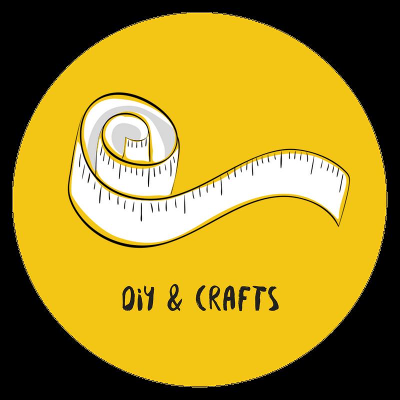 Circle Logo- DIY & Crafts.png