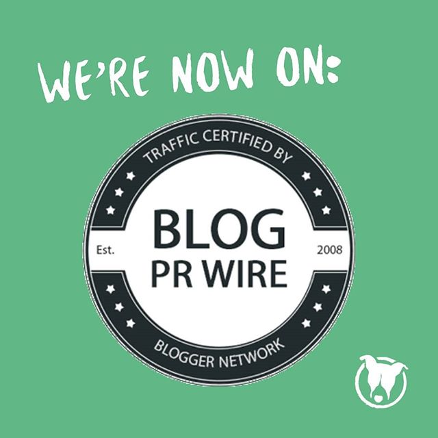 We just joined BlogPRWire.com to connect with brands. Lets chat!