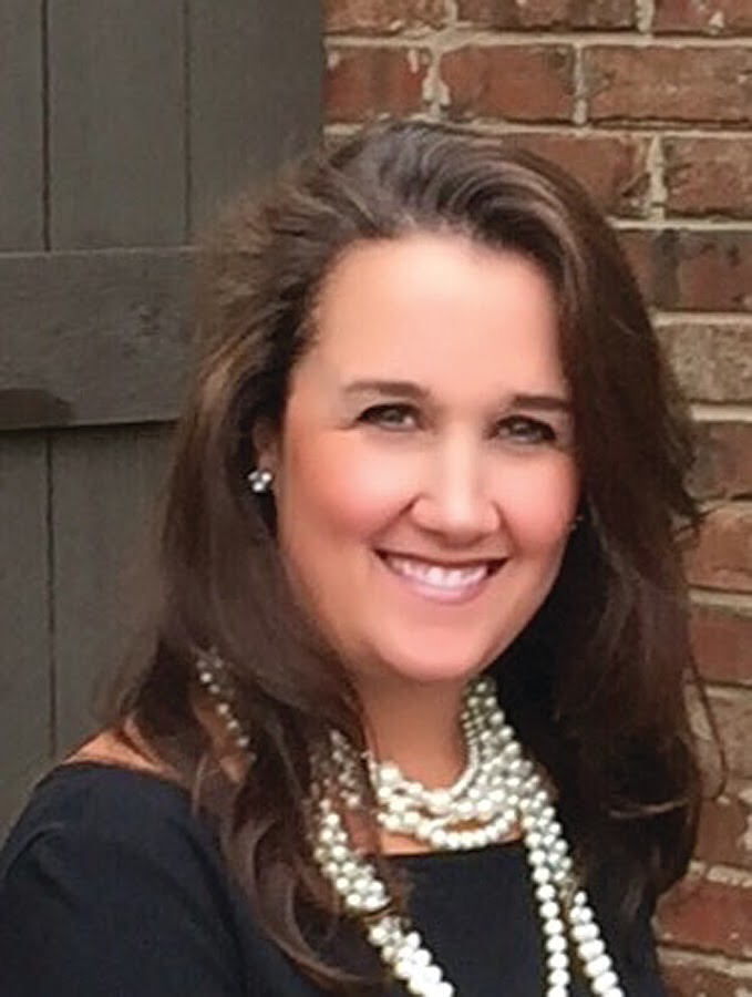 Hills & Harvest introduces Erin Williams Hill (above) to its team. Hill will step in as interim publisher in October.