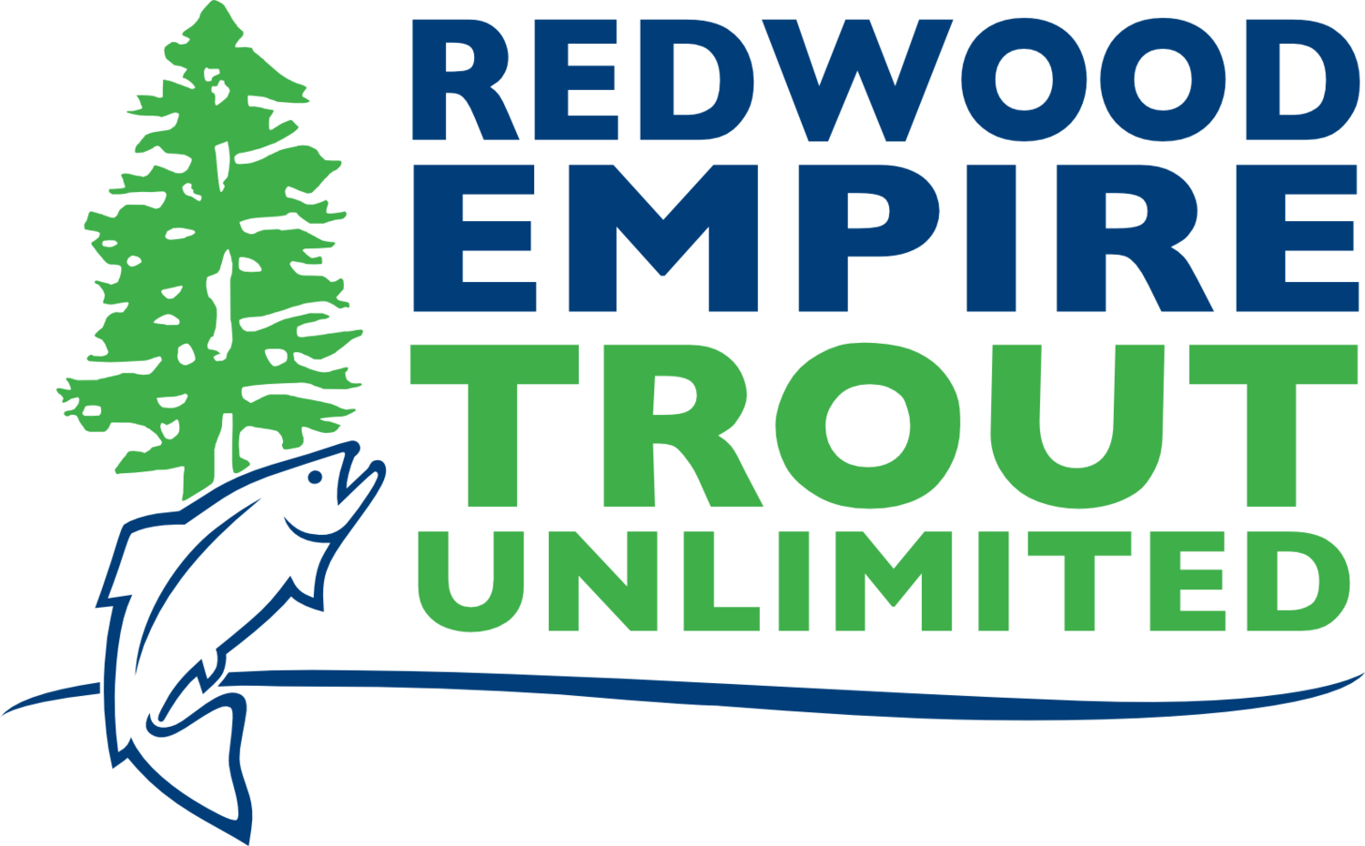 Redwood Empire Trout Unlimited