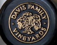 Copy of Davis Family Vineyards Wines
