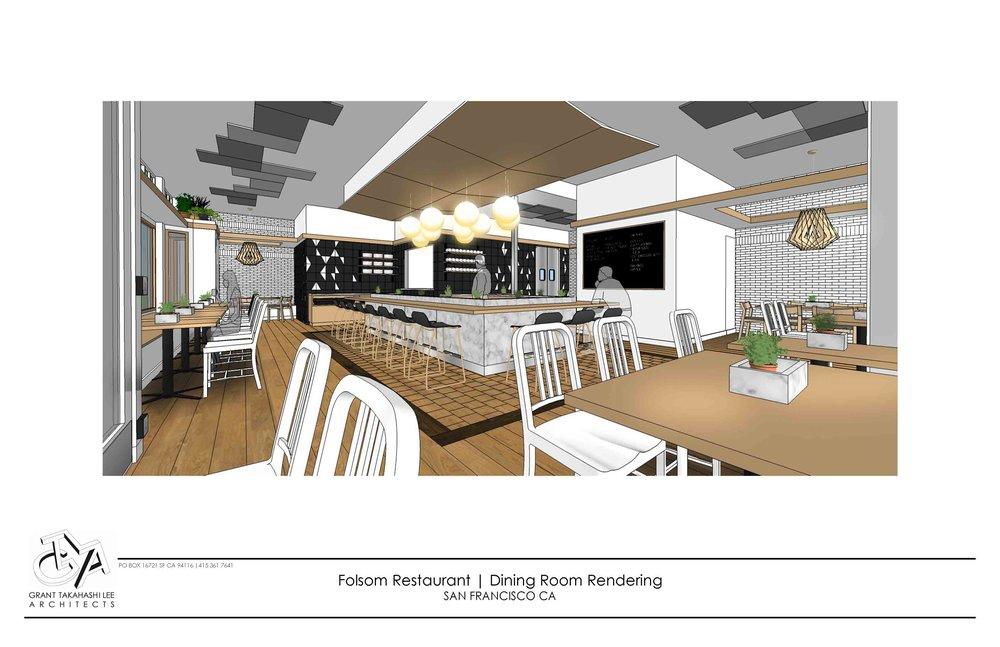 Folsom Restaurant