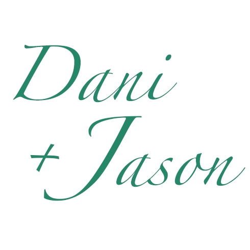 Dani + Jason Wedding Photography