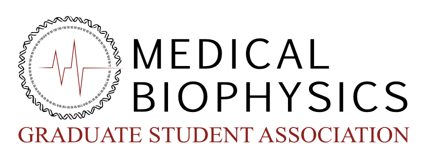 Medical Biophysics Graduate Student Association