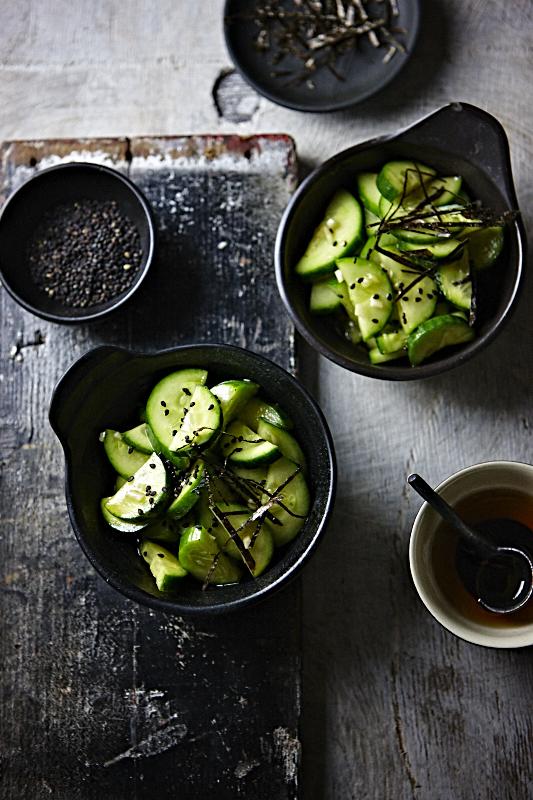 food • green