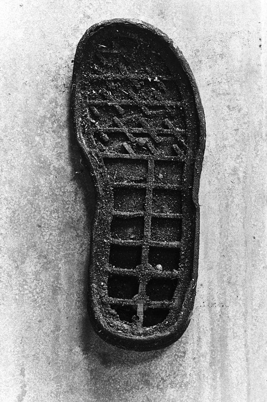 lost soles