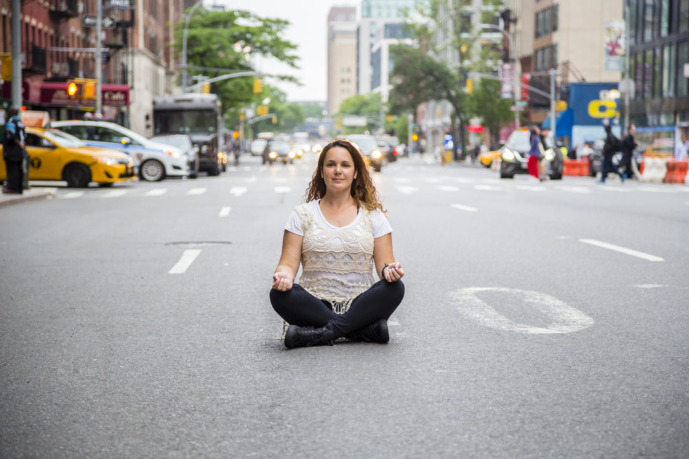 New York Writer | Self-love | Health Coach | New York Yoga