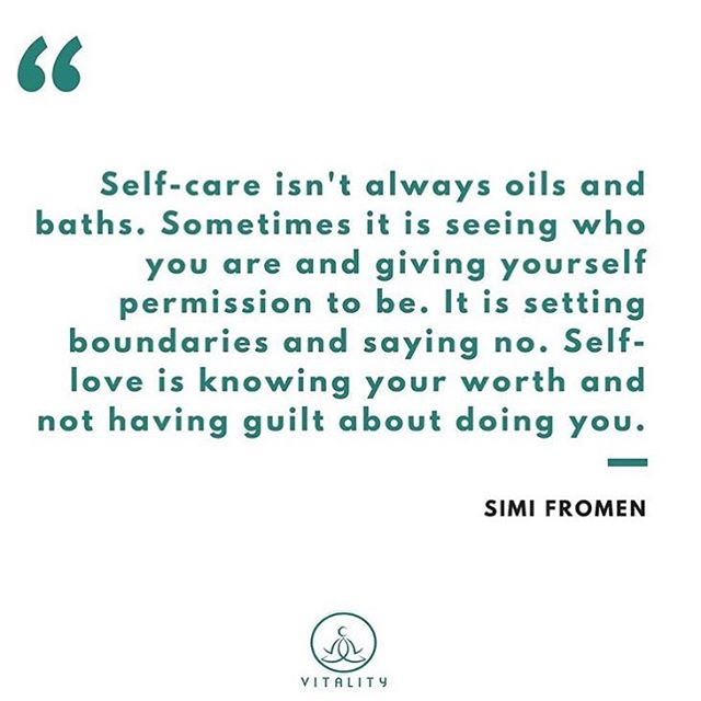 I needed this reminder today. Thank you @vitalitymeditation for posting. Self-care doesn't have to look fancy. Take care of you. Happy Sunday. Xoxo  #selflove #selfcare #love#selfworth  #relationships #dailyreminder #realtalk #writer #mindset #sundayvibes #empowerment #healthcoach#holistichealth#inspirationalquotes