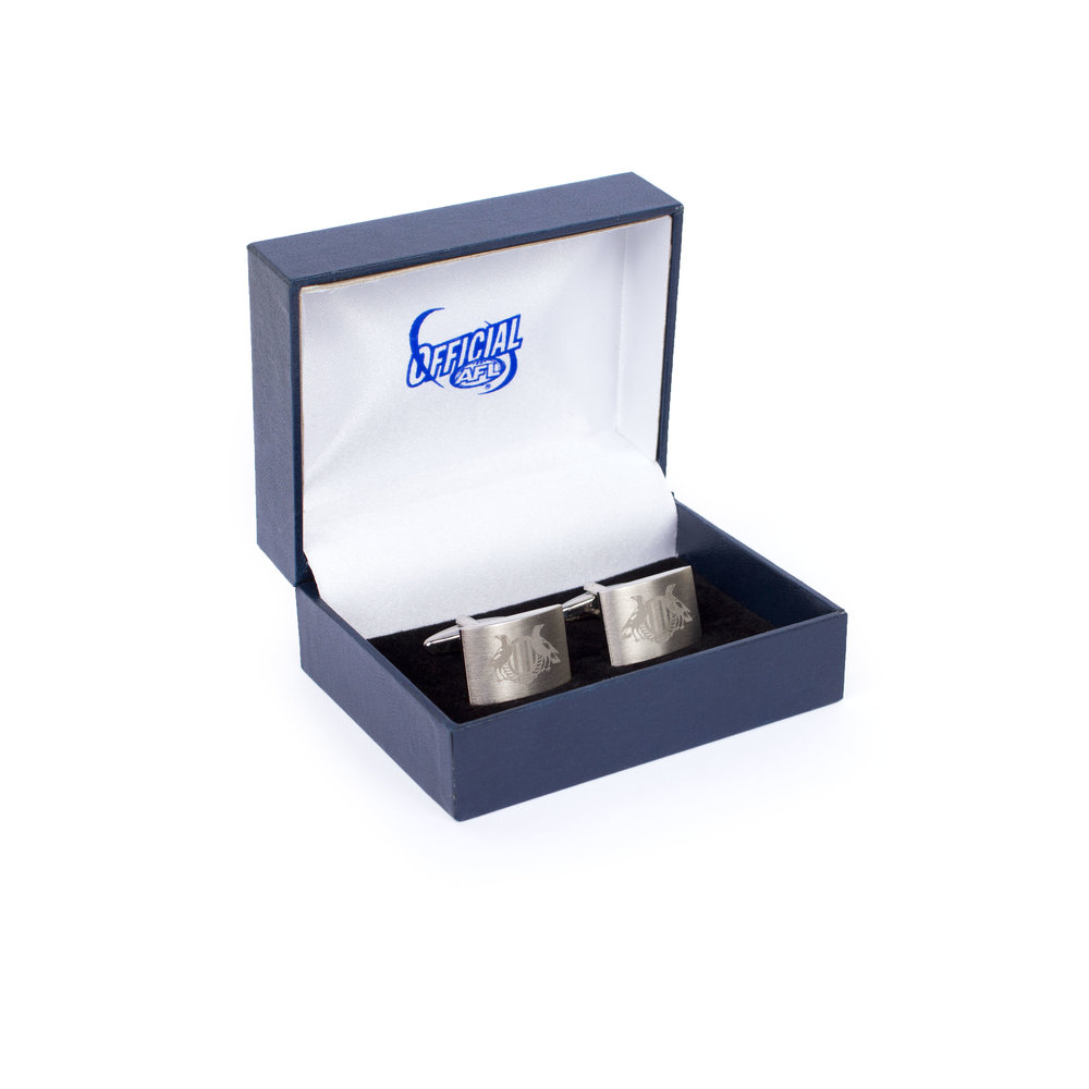 125 Cuff links - AVAILABLE NOW