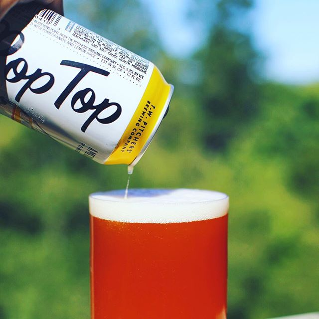 It's hot out! Pop the top on a Pop Top. 🍻🙌