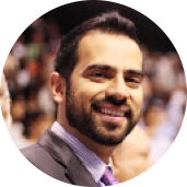 Umar Arshad     Recovering lawyer, technologist, and current Executive MBA student at MIT, with over 14 years of experience advising some of the world's most innovative companies on their most cutting edge UI and UX products