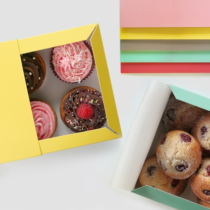 Drawer style Bakery Boxes Plenty available - Contact us!