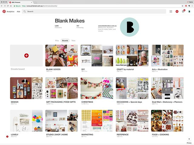 Have you tried using Pinterest Sections??? I love that I no longer have 50+ boards! I have edited down to a lovely 14 boards. A perfect thing to do on a hot night when you can't sleep. Only downside is I lost x3000 followers where I transferred some pins I had to delete some of my boards and lost followers. 😔 . I felt I had gone too far down the track once this started happening. There was no turning back! The upside is I now have a wonderfully organised Pinterest account and I will enjoy using it more. . There are pros and cons. For me personally It makes it so much easier to navigate my boards. Unfortunately for marketing, SEO and losing followers it's not so good. Fingers crossed sections will soon be 'searchable' on Pinterest.