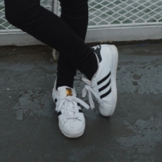 Superstar Sneakers - Adidas