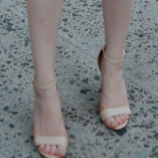 Heels - Jessica Simpson/DSW