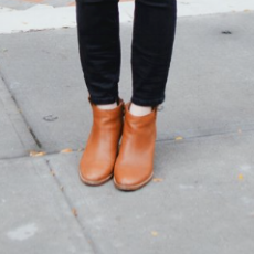 Boots - Madewell