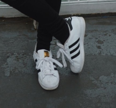 Superstars - Adidas