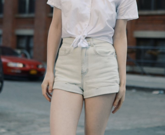 Shorts, American Apparel