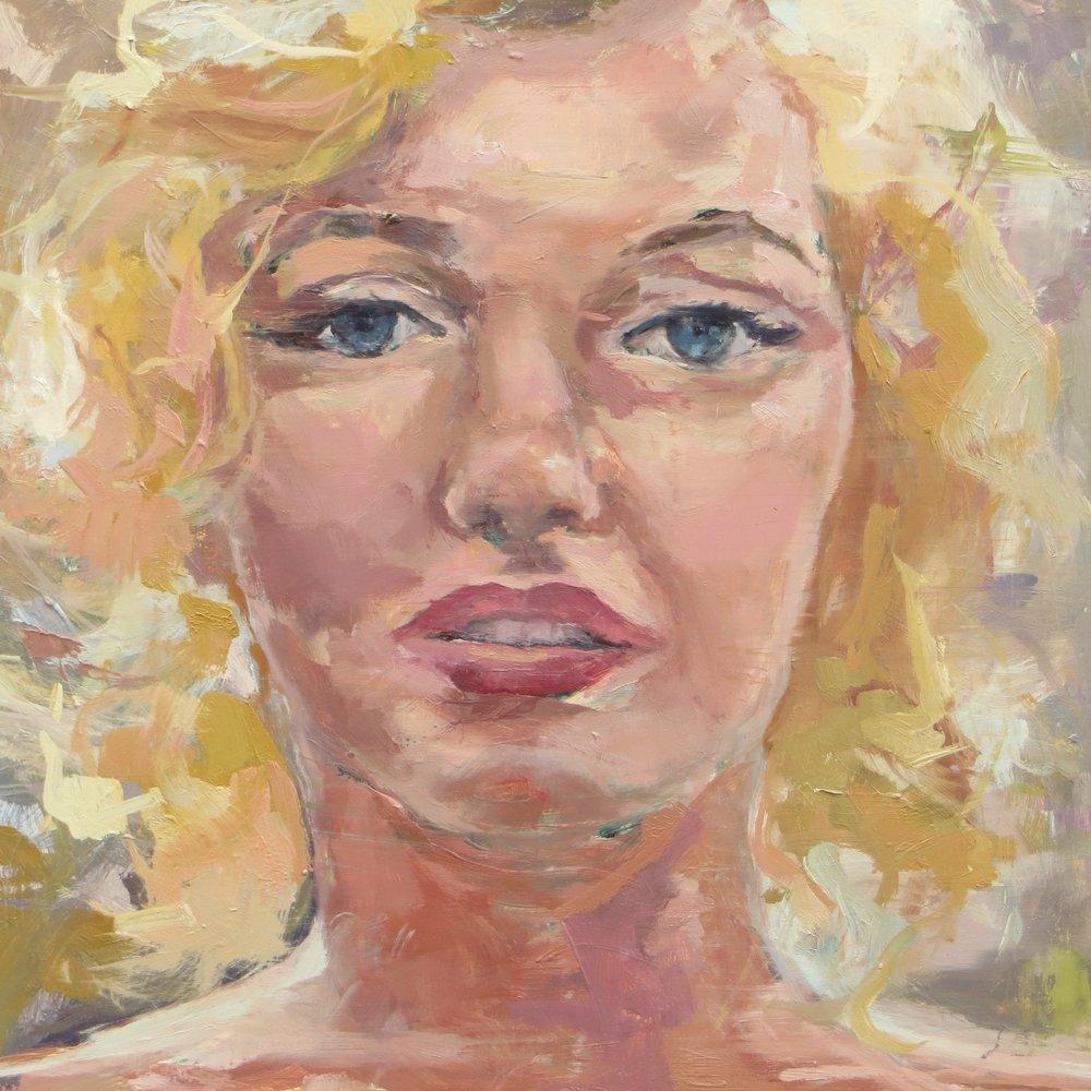 Soft Marilyn