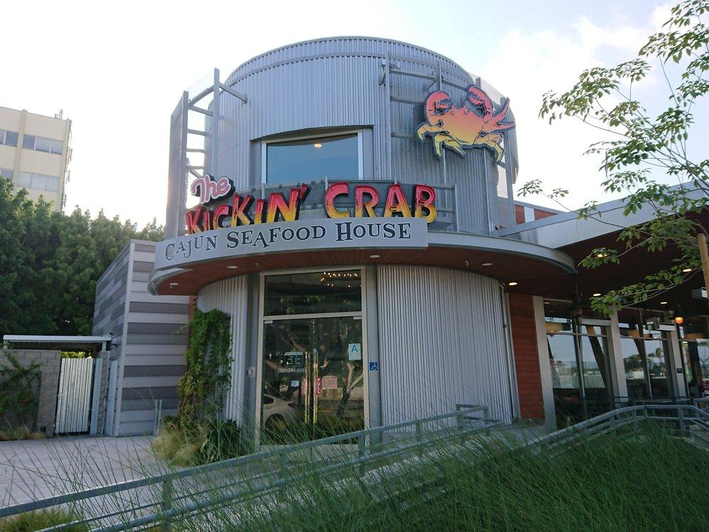 Kickin' Crab Los Angeles, CA