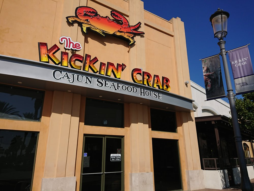 Photo of Kickin Crab Buena Park 1