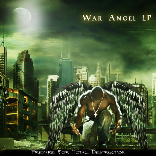 war-angel