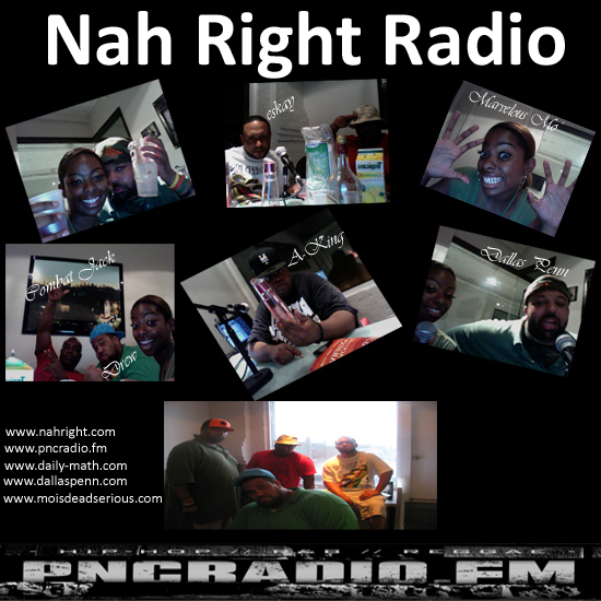 NahRight-Radio