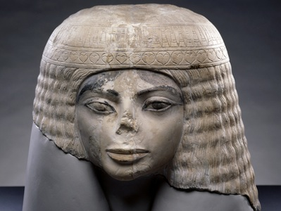 michael jackson egyptian bust