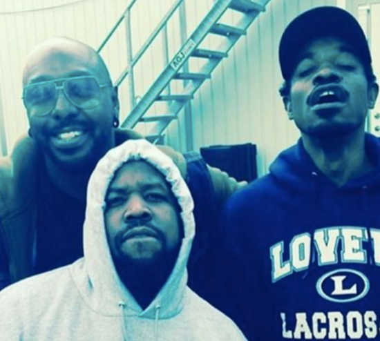 Outkast, Future, Puff Daddy, More Appear in Organized Noize Documentary