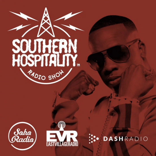 THE SOUTHERN HOSPITALITY SHOW – 26TH FEBRUARY 2016
