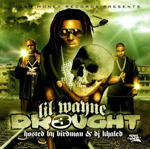 Lil Wayne Drought 3