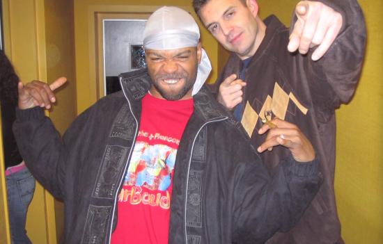 Method Man x Tim Westwood