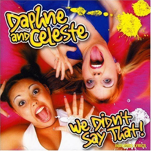 Daphne And Celeste For Swells