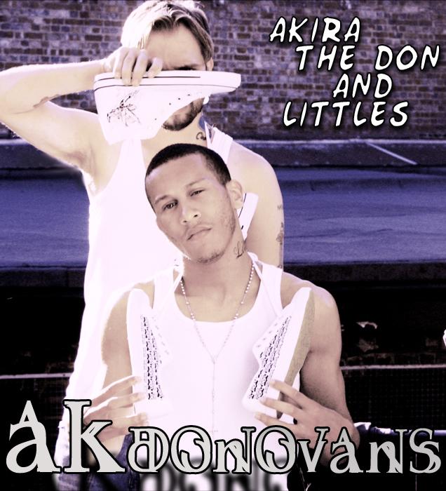 DONOVANS