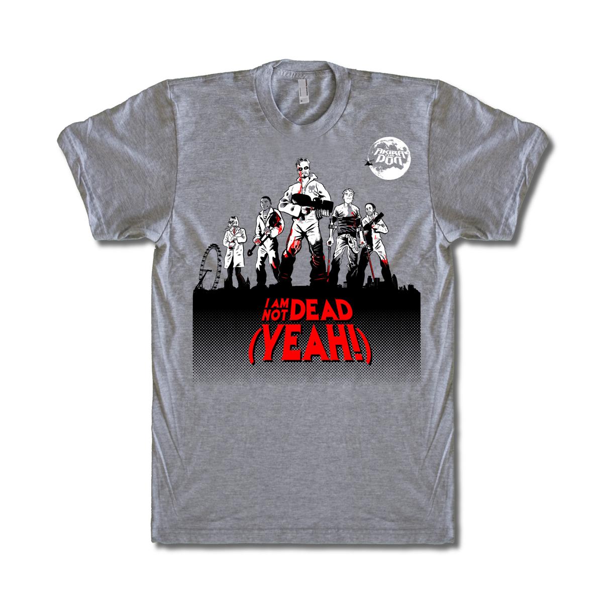T Shirt!