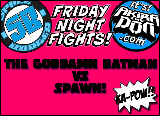 Friday Night Fights!