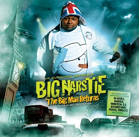 Big Narstie - The Big Man Returns