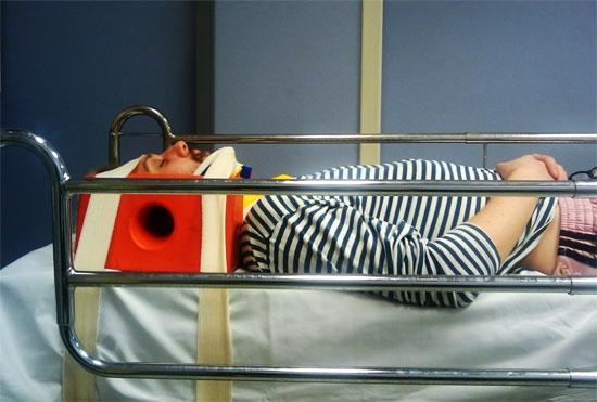 hospital-neck