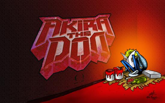 Akira The Don - No Excuses