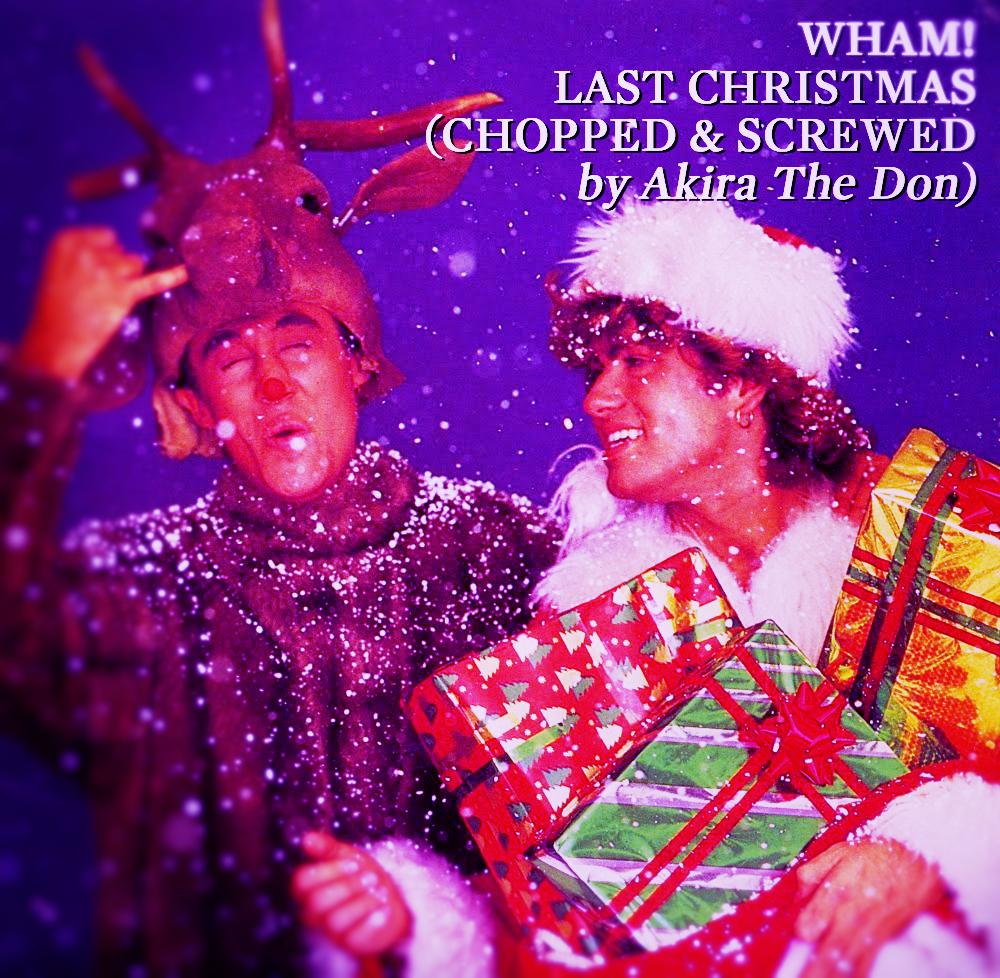 i - Last Christmas Original