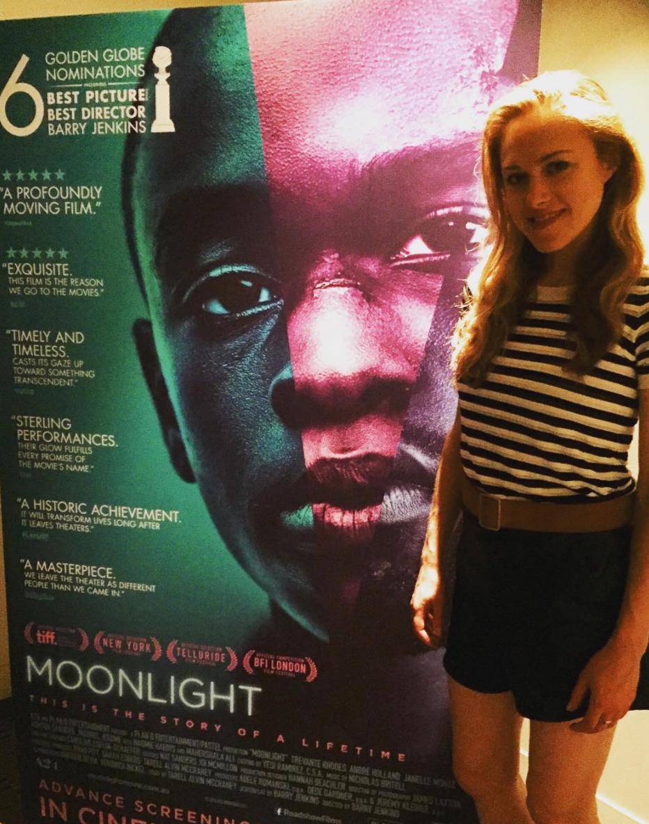Moonlight Premiere - 2017